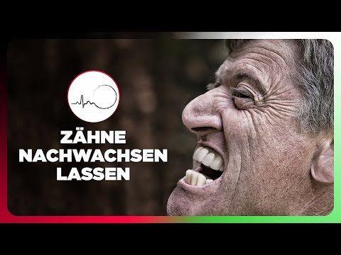 🎧 DRITTE ZÄHNE WACHSEN LASSEN - ZÄHNE NACHWACHSEN LASSEN