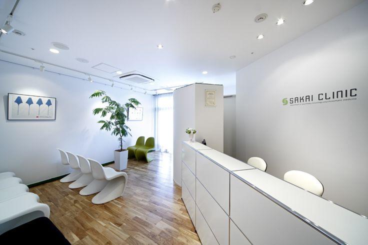 SAKAI CLINIC|クリニック・サロン|大阪・東京の一級建築士・設計事務所SWING