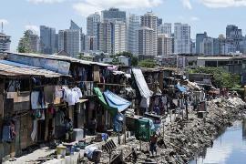Drug war Islamists 'rising' risks for Philippine economy  Moody's