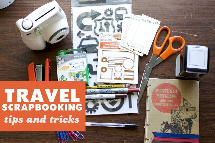 9 Reasons Why You'll Love Keeping a Travel Journal