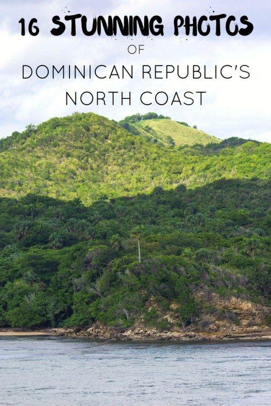 16 Stunning Photos of Dominican Republic's North Coast