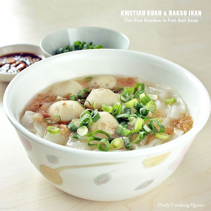 This version of fish ball soup is all about enjoying the fish balls, so try to get the best quality money can buy. Only three ingredients are needed to make the soup : fish balls, Tianjin preserved vegetables, and garlic. The soup can be served as is, or with steamed …