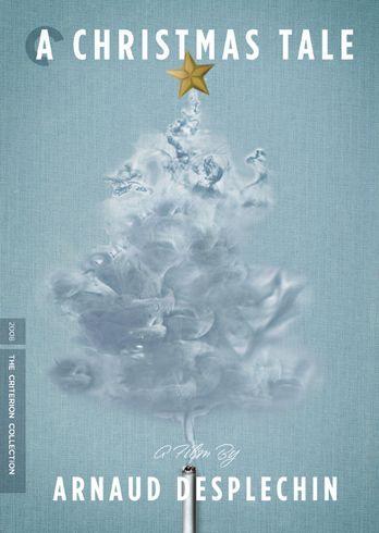 A Christmas Tale (Un conte de Noël) (2008) - No. 492 [Cover by Rodrigo Corral]