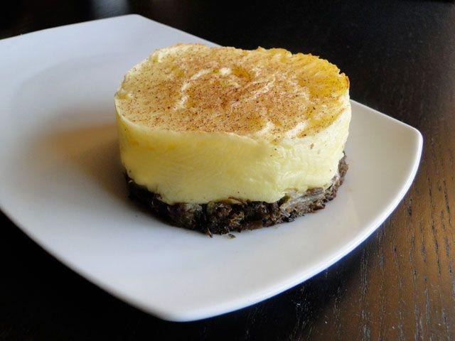 French Shepherd's Pie - hachis parmentier