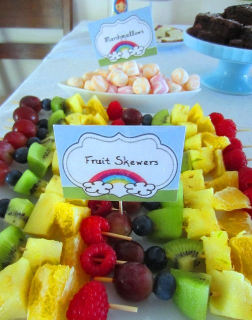 Baby Shower Snacks And Drinks ~ Best images about baby on pinterest maternity