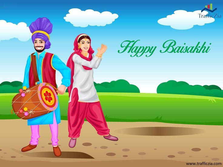 @TrafficZia Family Wishes you a very Happy Baishakhi #Baishakhi #Celebration #GreenIndia #TrafficZia #Wisdom #happiness