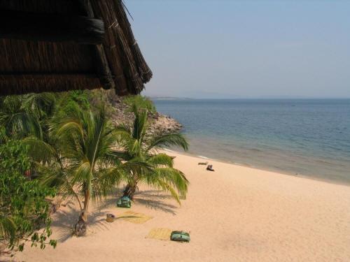 Lake Tanganyika - It is the longest fresh water lake in the world.