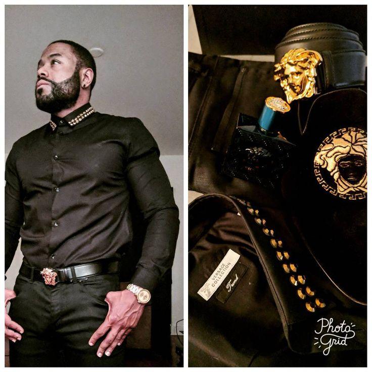 Medusa head kinda night!!!! #instagram #muscle #beard #train #fitness #fashion #fitnessaddict #picoftheday #gymlife #fitfam #gym #healthy #instagood #training #health #atl #abs  #nutrition #muscles  #fitnessmotivation #motivation #ready #shredded #bodybuilder #instacool #instafit #bodybuilder #gainz #luxury #mensfashion #black