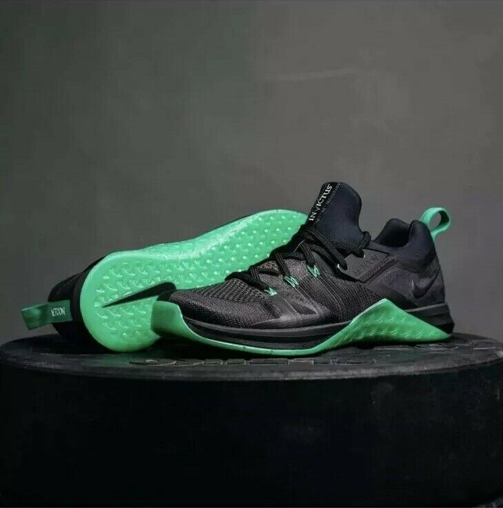 Nike Metcon Flyknit 3 Invictus Limited