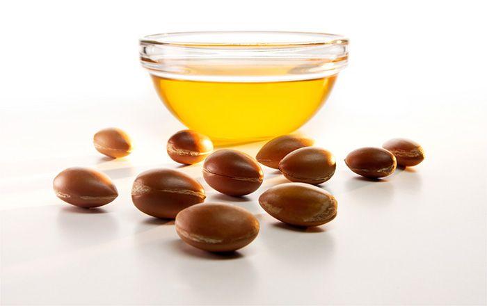 Propiedades del aceite de argan