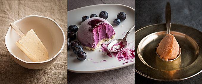 imagen de helados caseros