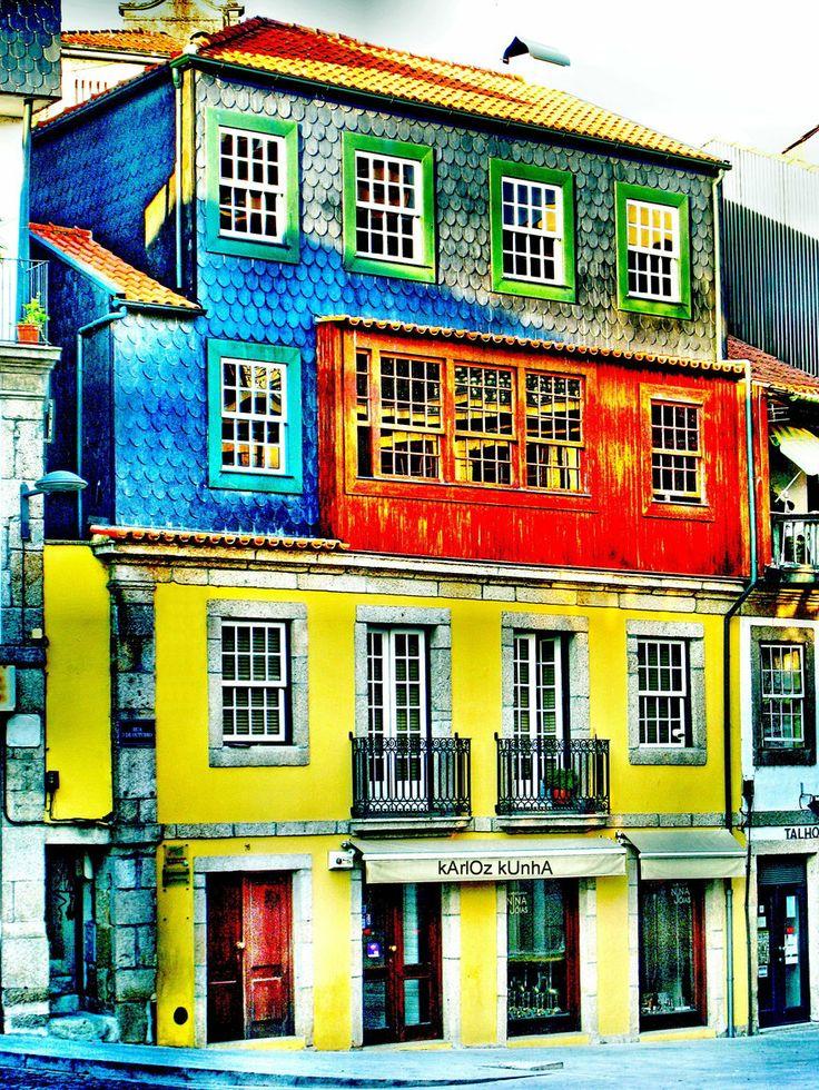 Old House, Amarante