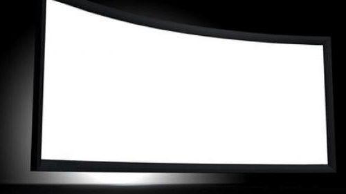 Kinorám. Naše společnost nabízí i projekční fólie, showfólie, kinoplátna a kinorámy.
