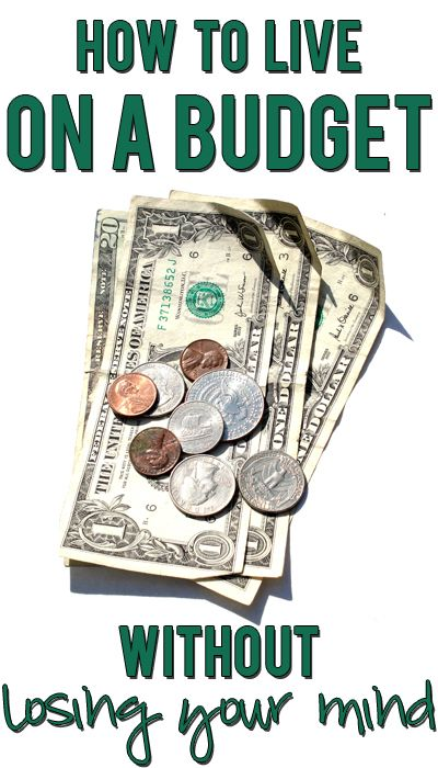 How To Set Up A Budget - excellent post with lots of information on how to live on a budget so you can get out of debt. Plus, she has links to Dave Ramsey's site for a lot of tips.