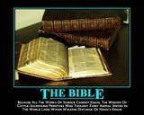 Word of God: Religion, Funny Pictures, Atheism, Spoiler, Book, Funnies, Humor, Atheist, The Bible