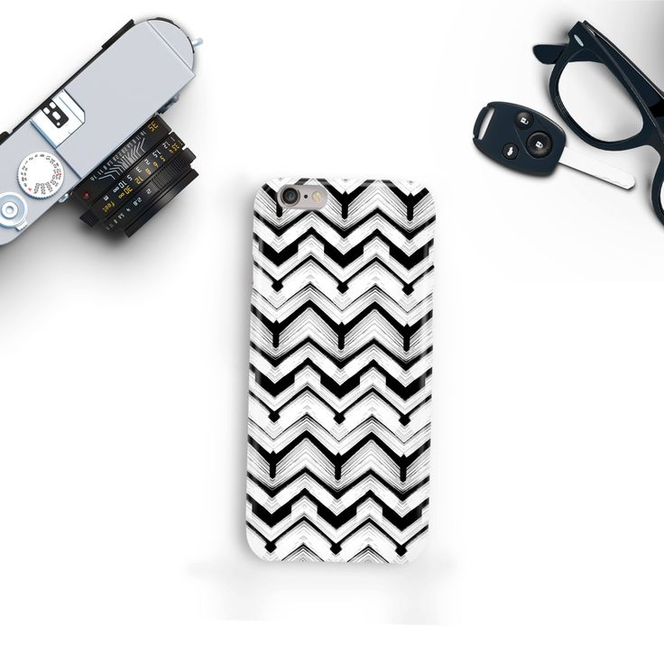 Chevron Phone Case by NJsBoutiqueCo on Etsy