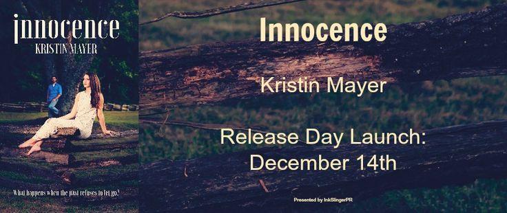 Book-o-Craze: Release Day Launch {Excerpt & Giveaway} -- Innocen...