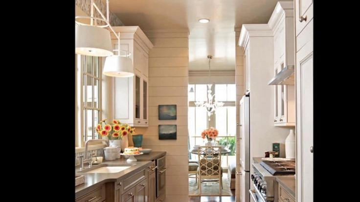 31 Sweet Small Kitchen Design