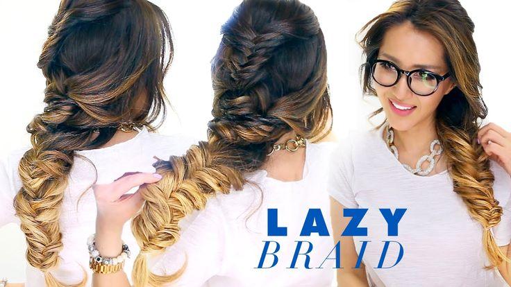 Hair Style Da: Best 25+ French Fishtail Braids Ideas On Pinterest