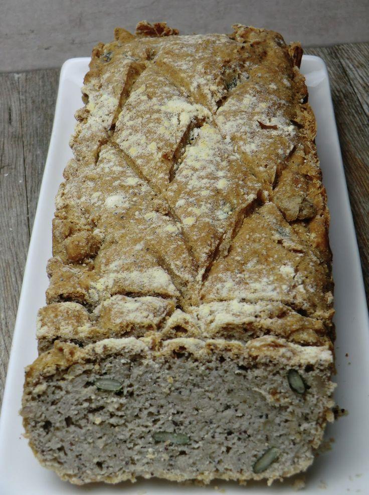Ma petite cuisine gourmande sans gluten ni lactose: Pain aux farines de millet, riz et sarrasin