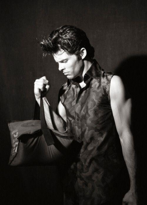James Marsden Actor, Model, Men's Fashion, Shirtless, Marbel, X-Men, Eye Candy, Handsome, Good Looking, Pretty, Beautiful, Sexy ジェームズ・マーズデン 俳優 男性モデル メンズファッション