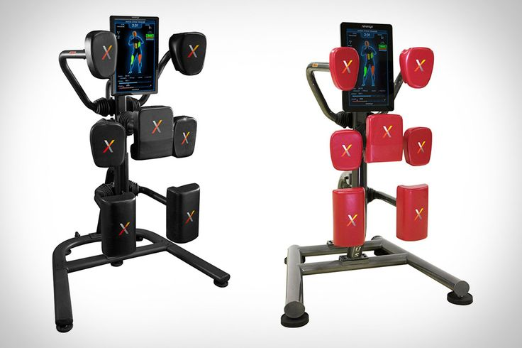 Nexersys Boxing System Training Aids Pinterest Mma