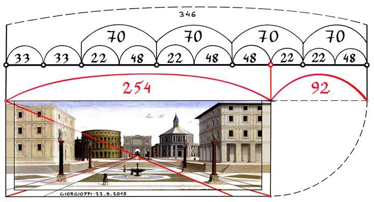 La Città Ideale di Baltimora, Luciano Laurana