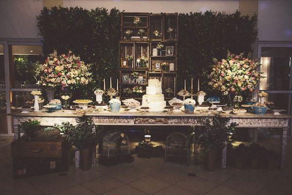 Casamento Estilo Rústico   Vestida de Noiva   Fernanda Floret   Blog de casamentos cheios de amor de todo o Brasil