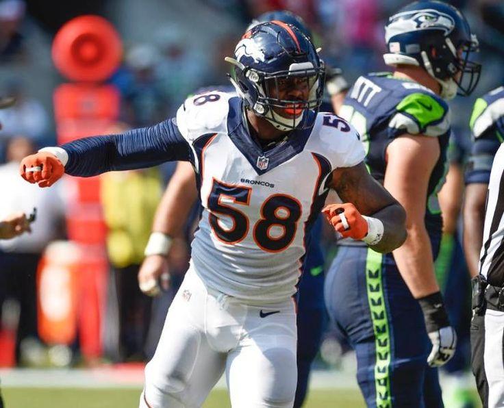 2015 Broncos Preseason Preview: Week 1 – in Seattle | Bronco Planet