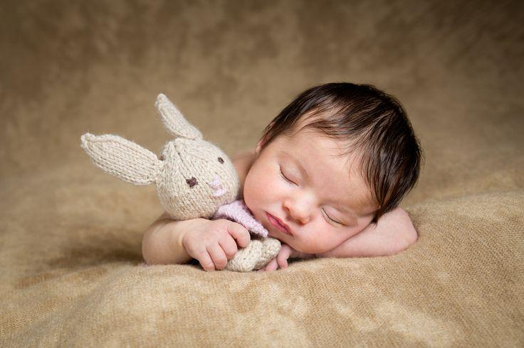 Newborn Baby Photography Devon