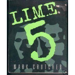 Lime 5 : Exploited by Choice by Mark Crutcher, http://www.amazon.com/dp/0964888602/ref=cm_sw_r_pi_dp_rC24rb0G6V2HR
