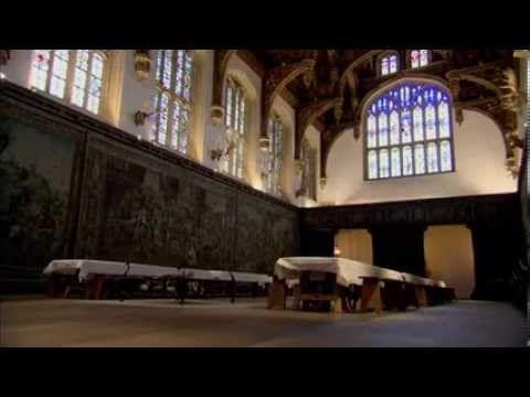 Secrets Of Henry VIIIs Palace