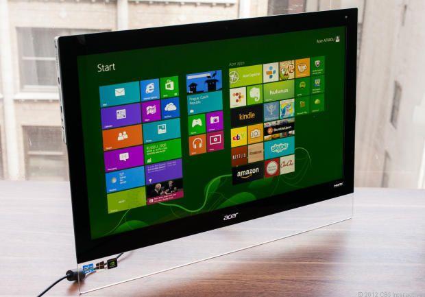 Acer Aspire 7600U via @CNET (Công Ty Cứu Dữ Liệu Trần Sang: http://cuudulieutransang.wix.com/trangchu)