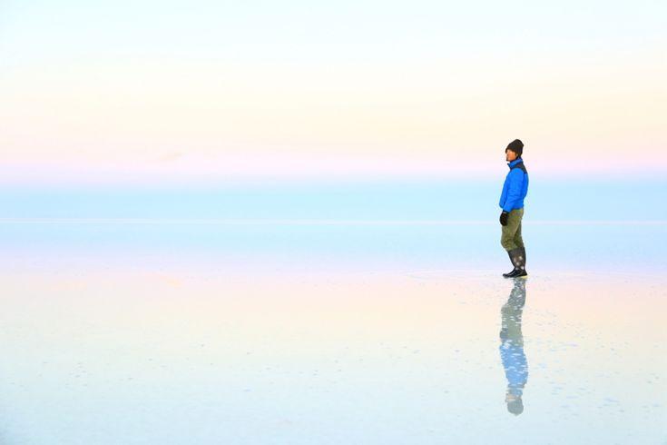 ウユニ塩湖に星空を撮りにいってきた(ウユニでの星景写真撮影マニュアル) - nullnull7の日記