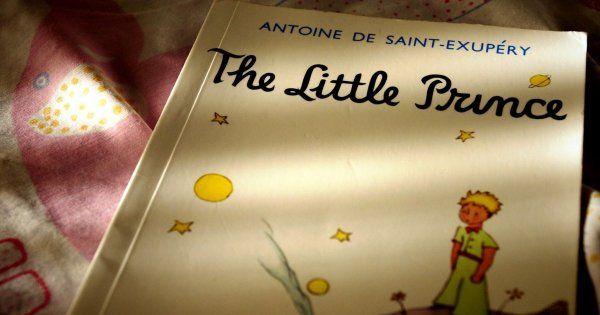 Καληνύχτα Μικρέ Πρίγκιπα...