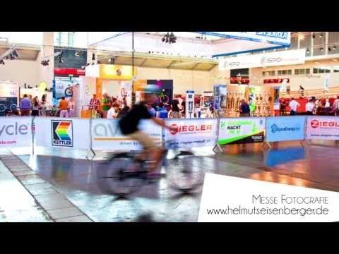 Der Messe Fotograf München | Trade Fair Photographer Munich