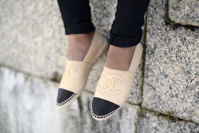 Cứu nguy những sự cố do giày cao gót - Ảnh 2