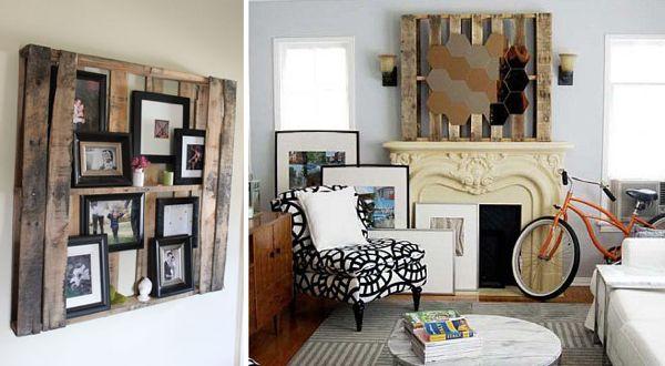 idees decoration bois