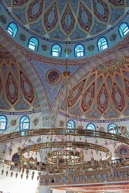 Merkez-Moschee, Duisburg-Germany