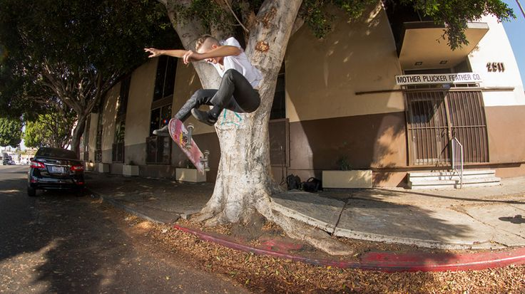 Going for Gold: Lacey Baker, Pro Skateboarder