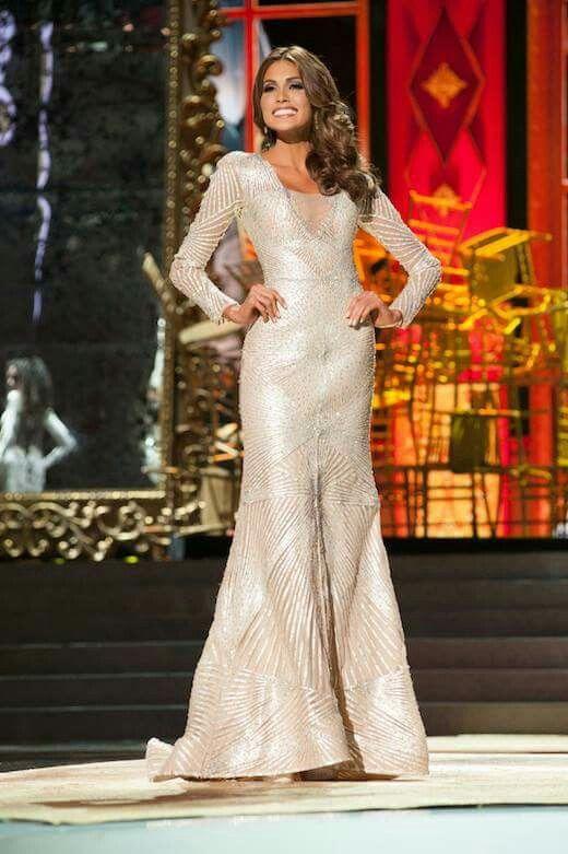 Gabriela Isler - Venezuela - Miss Universe 2013