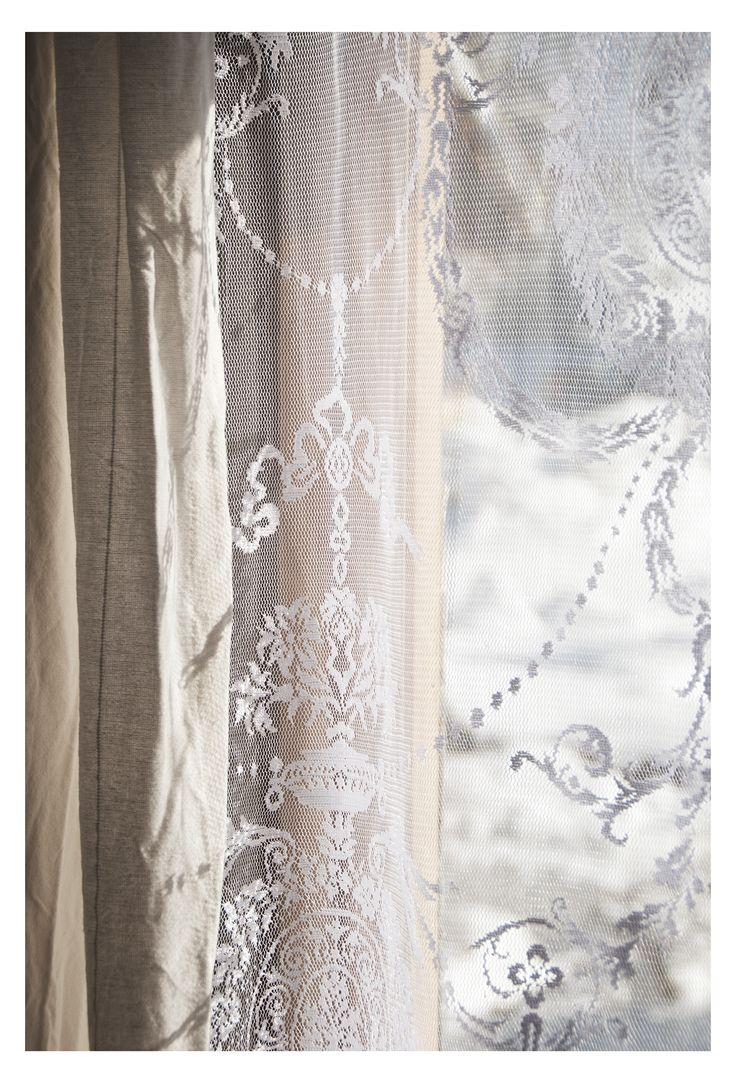 Best 25 White Lace Curtains Ideas On Pinterest Lace
