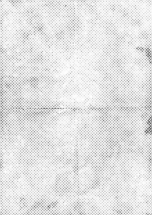 Halftone Paper Texture |  Nanamee