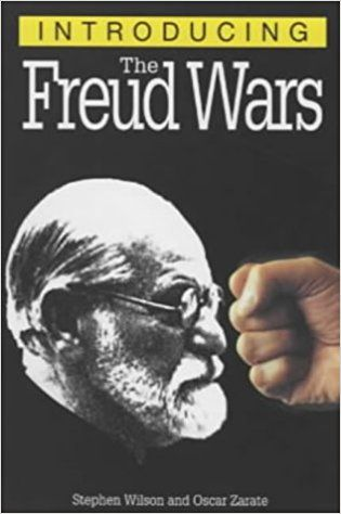 Freud is universally recognised as a pivotal figure in modern culture. Yet the man and his work continually attract scandal, outrage and scientific suspicion. Was he a psychological genius or a peddler of humbug? Despite his atheism, did he invent a new religious cult? Is he to blame for disguising the prevalence of sexual abuse? Is there an Oedipus Complex? Was he a drug addict? A wittily illustrated glimpse behind the demonised myths to the heart of a red-hot debate.