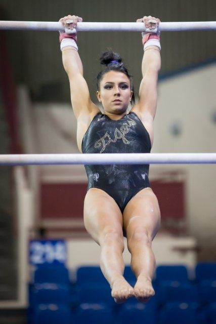 415 best images about Women of Sports: Gymnastics on Pinterest