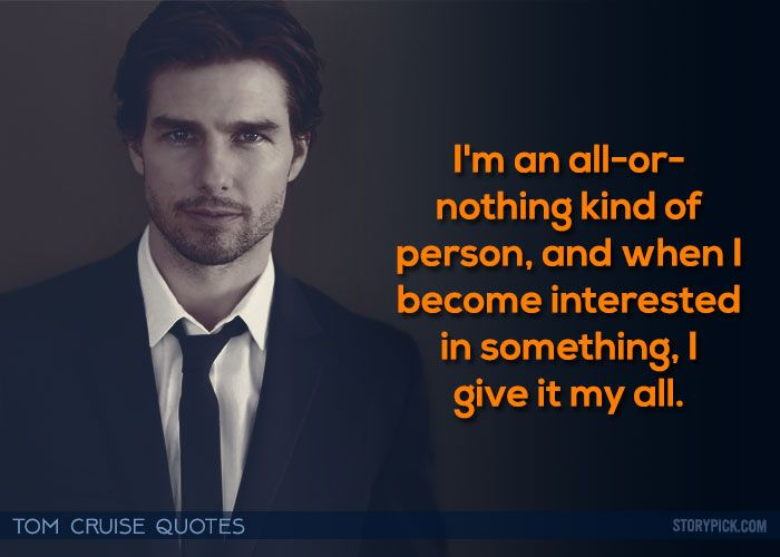 17 Best Cruise Quotes On Pinterest: 17 Best Ideas About Tom Cruise On Pinterest