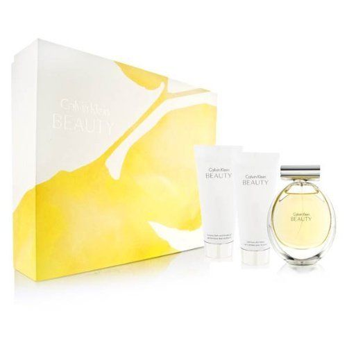 Calvin Klein Beauty for Women Set by Calvin Klein. $65.85. Buy Calvin Klein Gift Sets - A feminine floral fragrance by Calvin Klein, unleash all your beauty with just one spray.