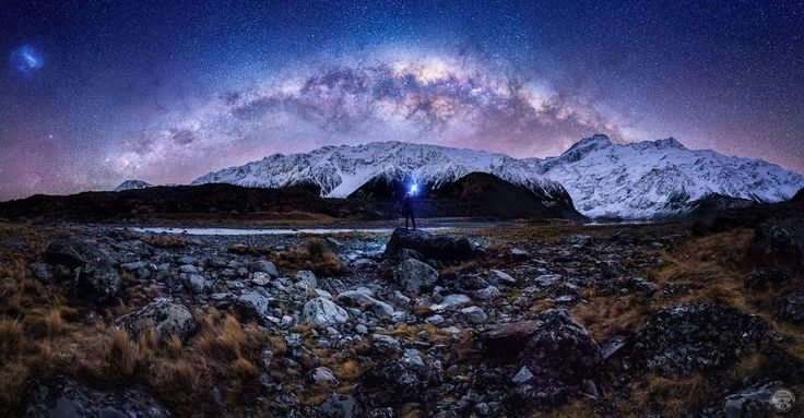 We are Jake and Jo - astrophotographers based in Queenstown, NZ who spent this last Winter photographing the night sky in some of New Zealand's most beautiful locations. We are passionate about shooting the stars and often stay out till dawn in freezing temperatures to make the most of a clear night. On our adventures we have managed to capture meteors, the Aurora Australis, zodiacal light, air glow, satellites, shooting stars and of course the milky way.