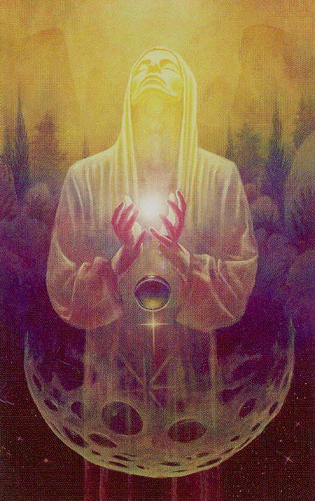 Resultado de imagem para tarot the high priestesspinterest
