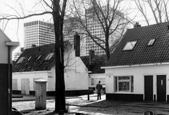 Witte dorp -/-1978